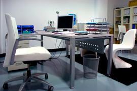 oficina técnica ECAF
