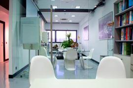 oficina técnica en Coslada
